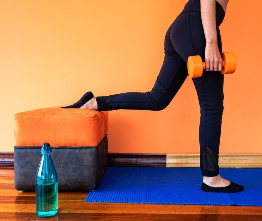Esercizi di Mobilità per Squat Più Profondi