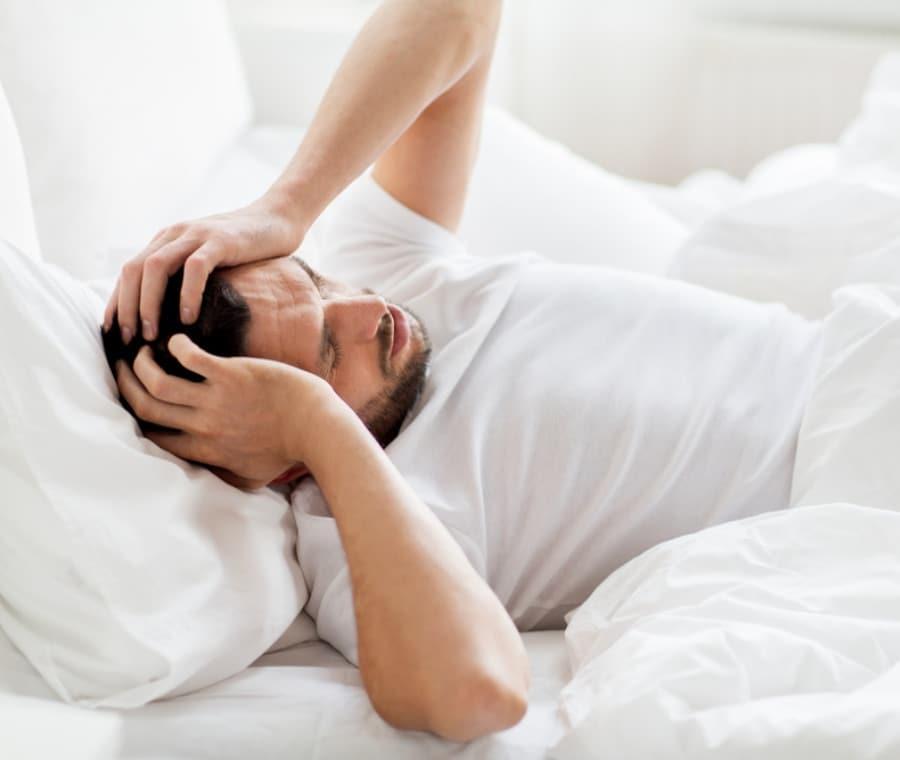 Mal di Testa da Rapporto Sessuale: Cefalea Coitale e Orgasmica