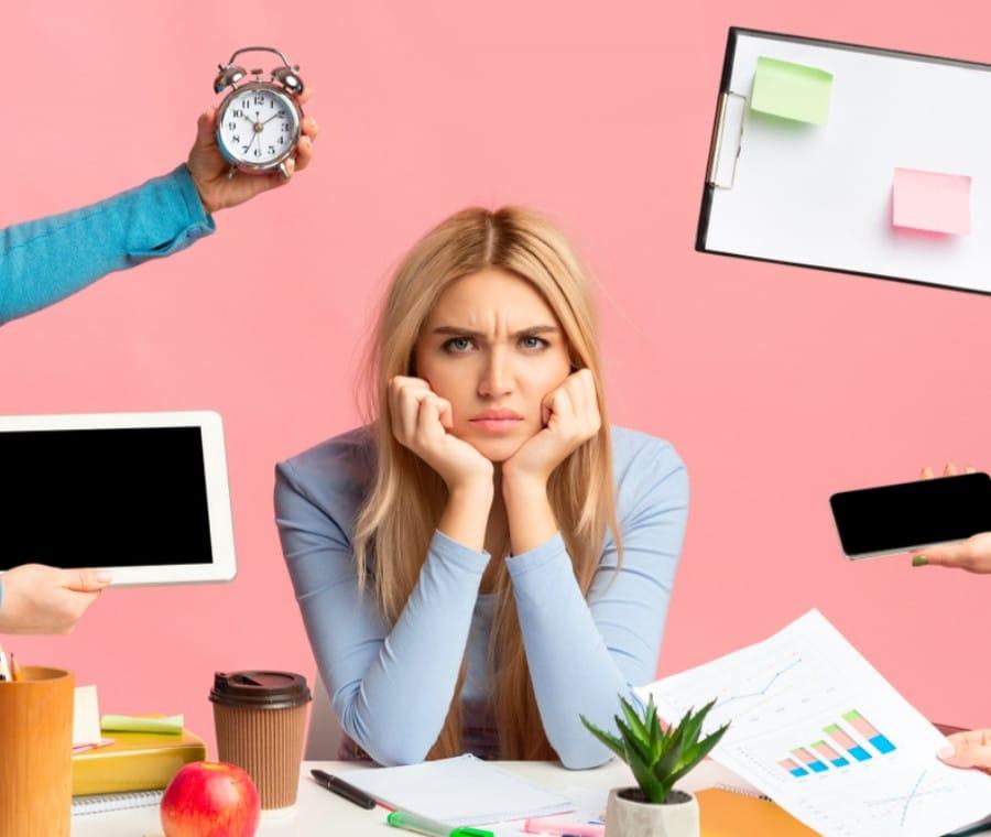Stress e Benessere: Consigli Mentali