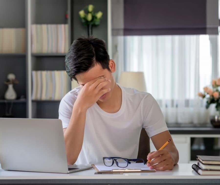 Stress e Tensione Psichica