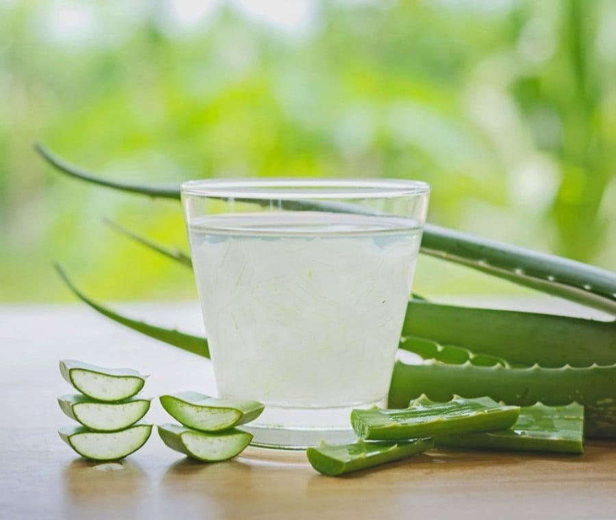 Aloe succo: effetti collaterali