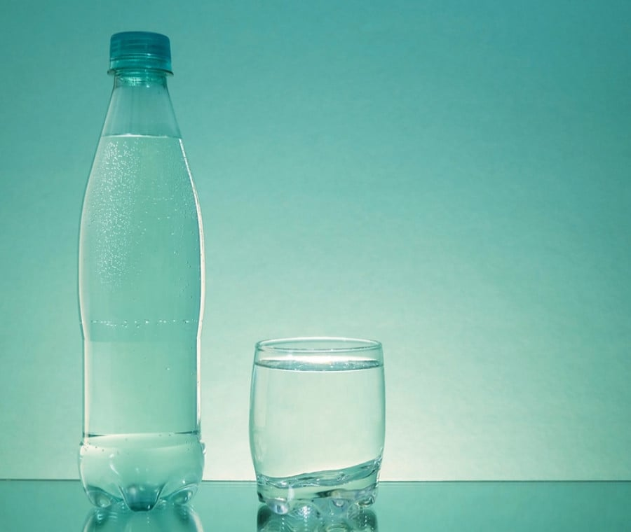 Sodio dell'Acqua: è Importante per lo Sportivo?
