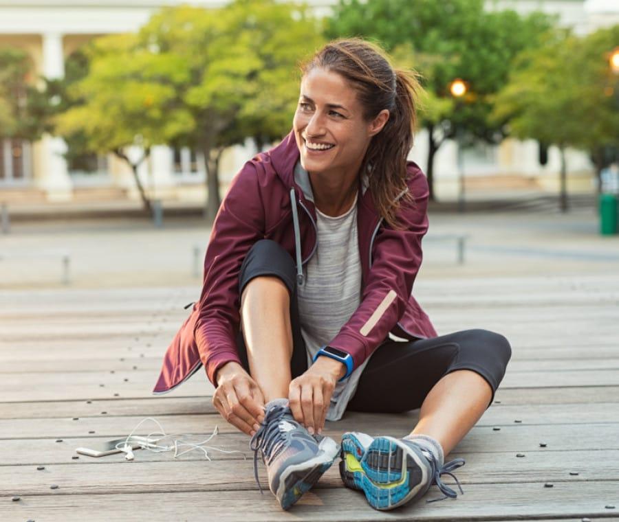 Come riprendere a fare sport dopo lungo periodo di inattività