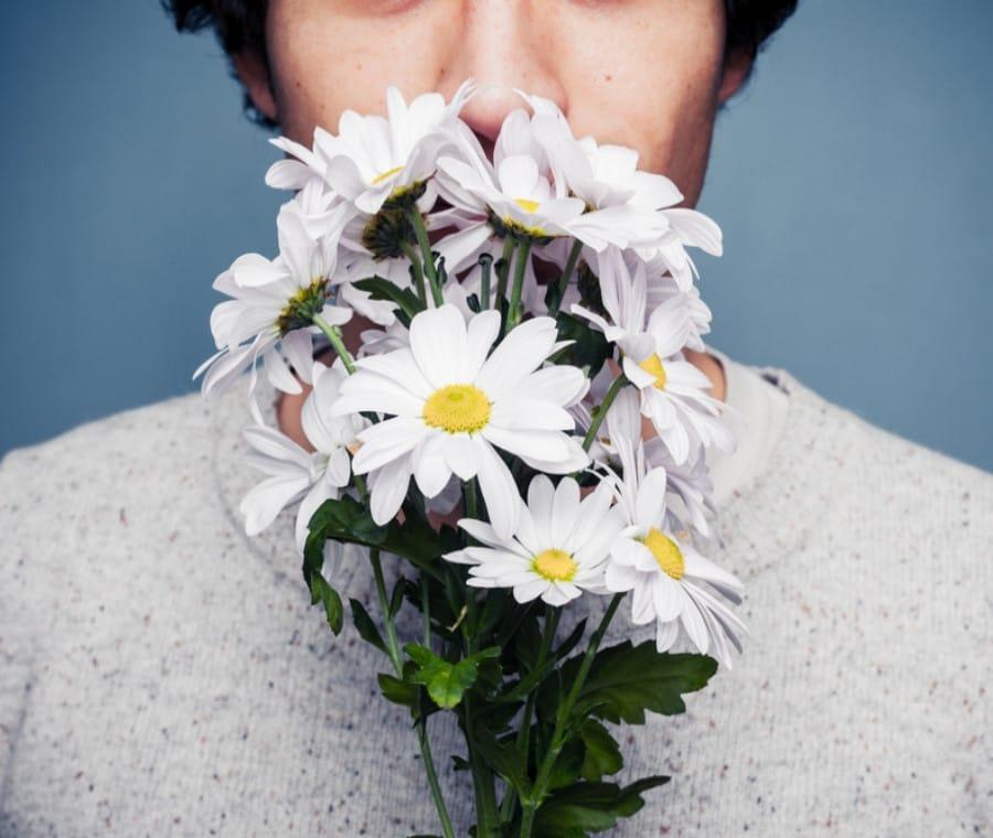 Anosmia (Perdita dell'Olfatto): Non Sentire gli Odori