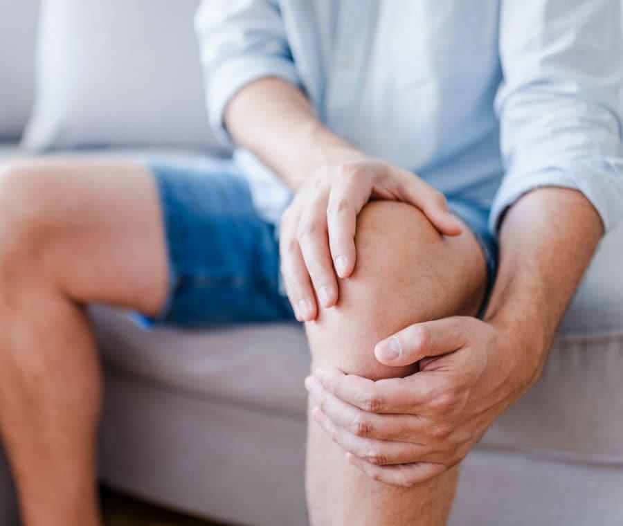 Sindrome di Reiter - Artrite Reattiva
