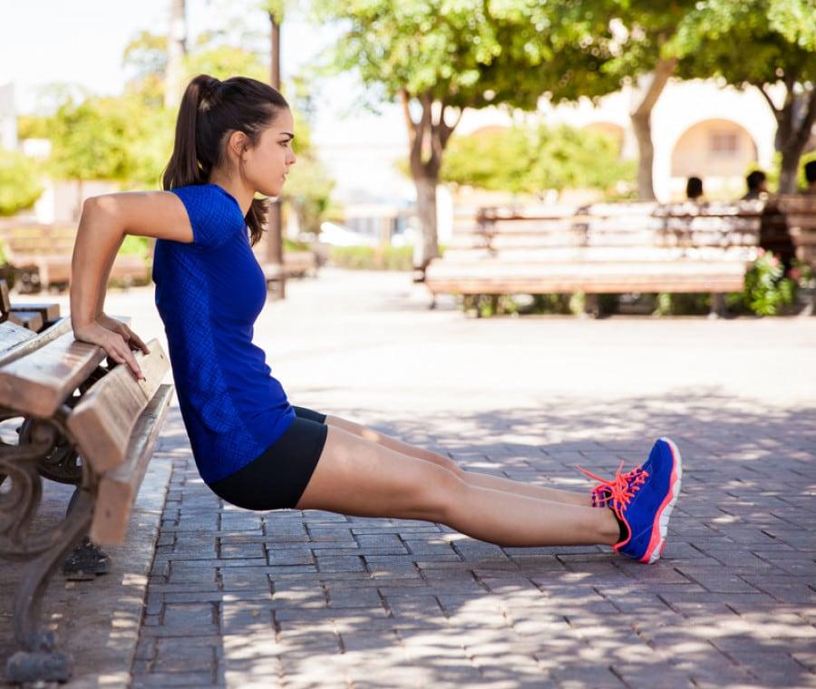 Workout a Bassa Intensità per Quando Fa Caldo