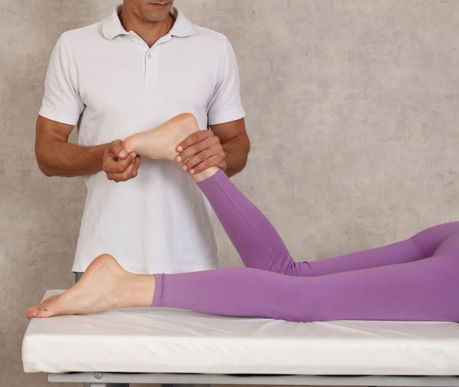 Riabilitazione Dopo Rottura del Tendine d'Achille