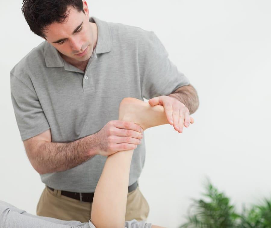 Tendinopatia Achillea nel Podista e Utilizzo del Taping Kinesiologico®