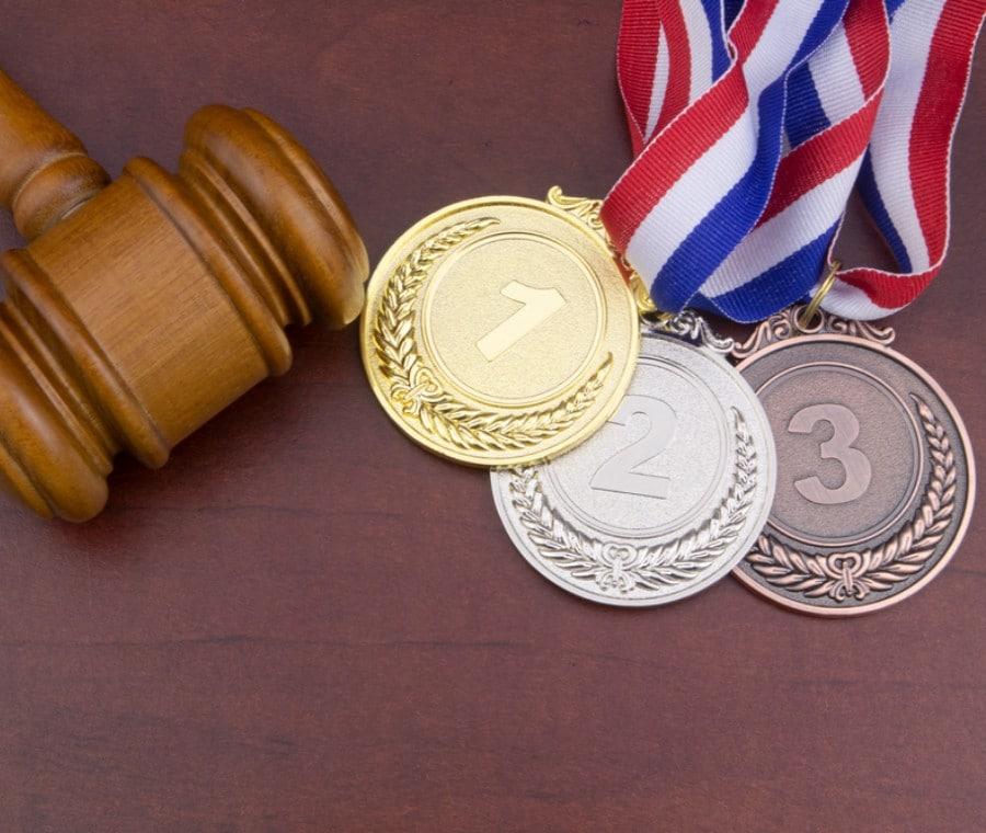 Doping e Regolamentazione