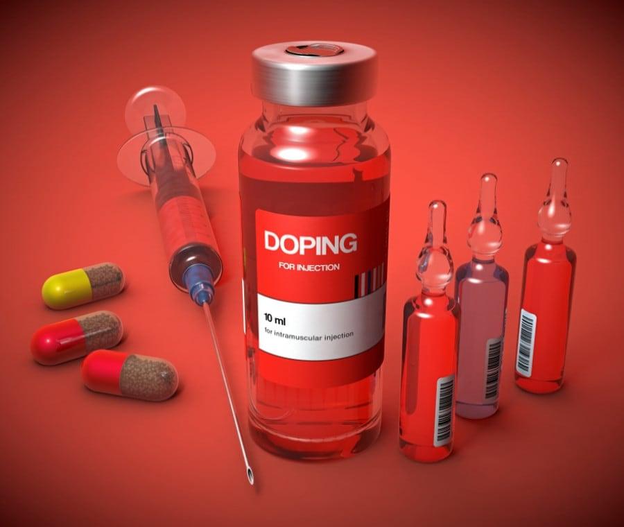 Doping Genetico -  Eritropoietina, PPARD, Angiogenesi