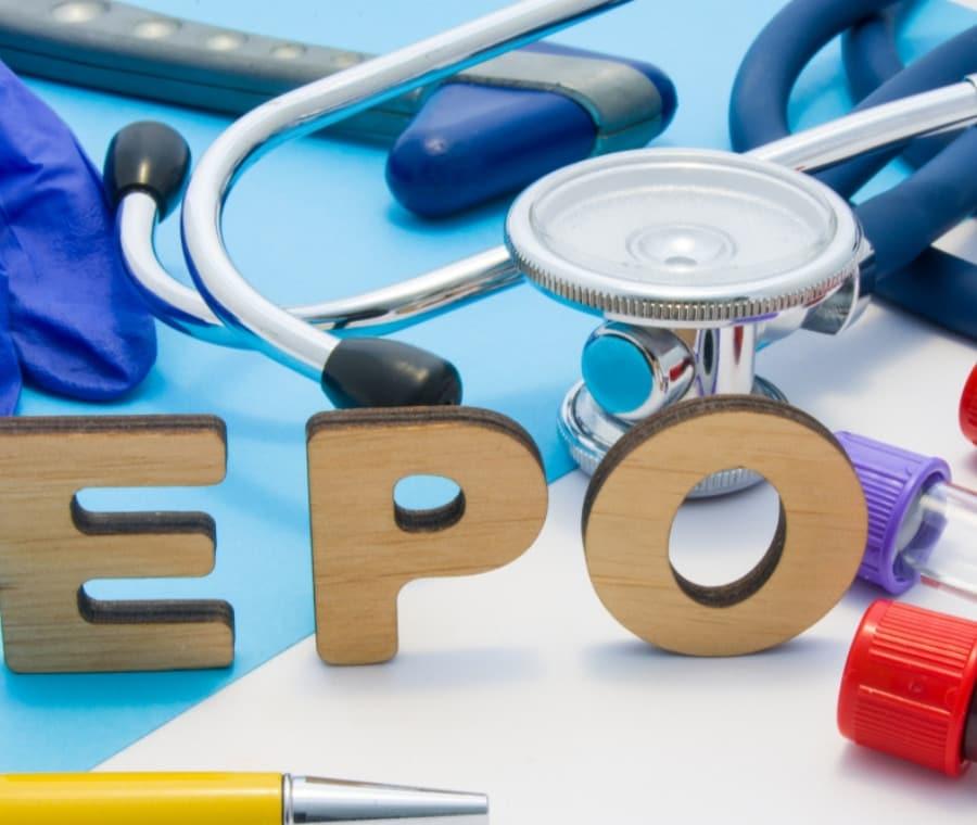 EPO: Eritropoietina e Doping