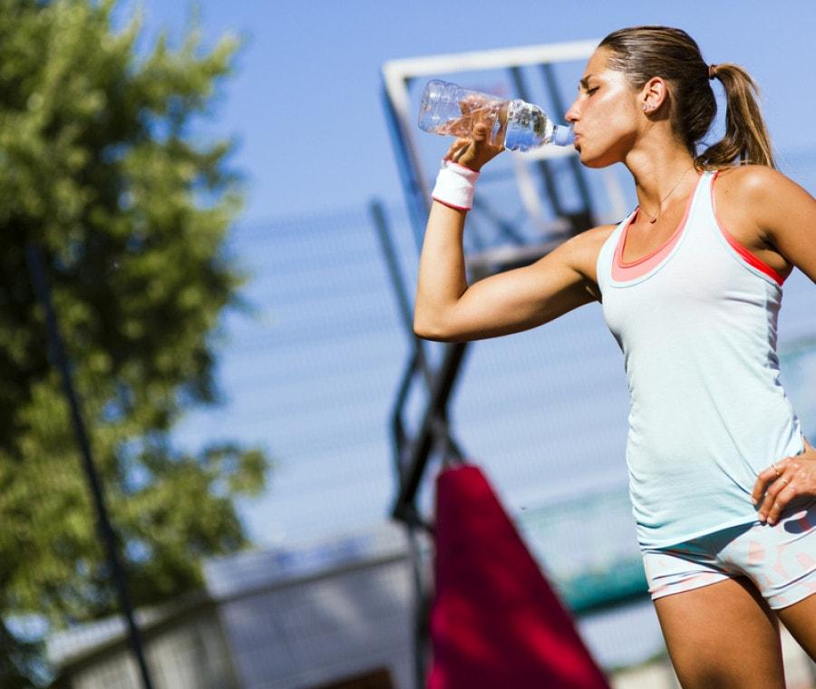 Allenamento in Estate: come mantenersi Freschi quando si fanno esercizi al Caldo