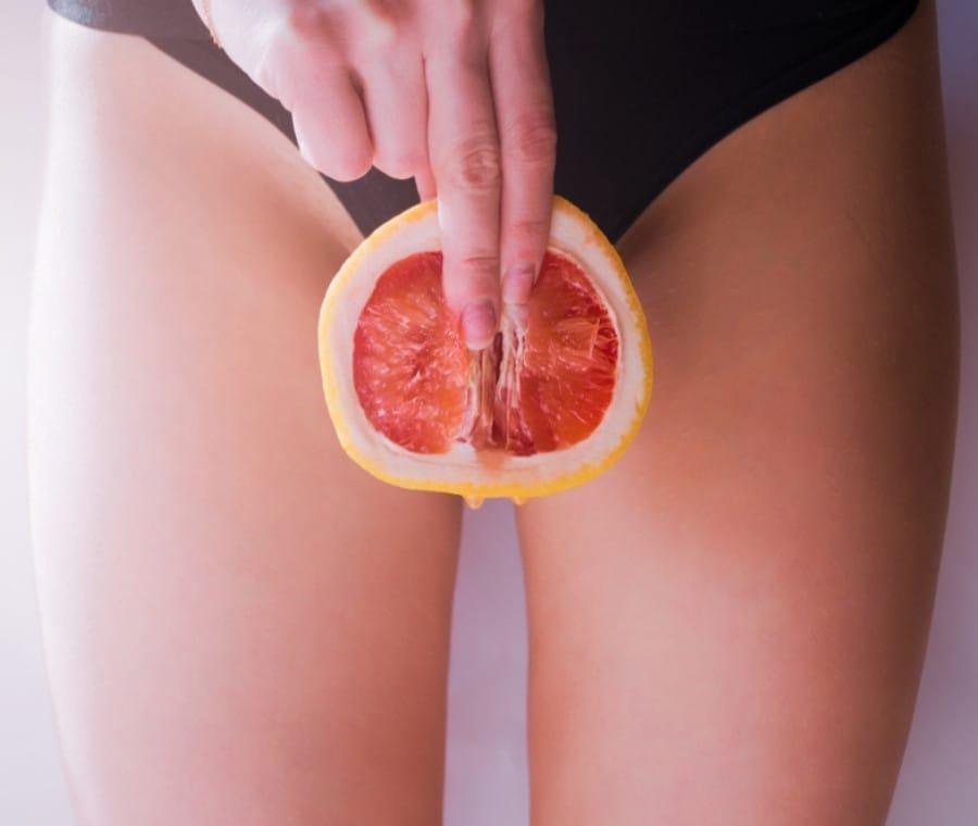 Orgasmo Clitorideo
