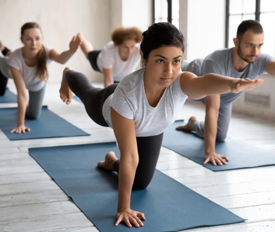 Esercizi per Migliorare l'Equilibrio