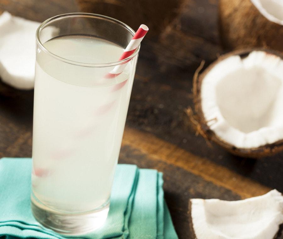Acqua di Cocco: Pro e Contro