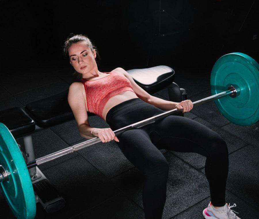 Hip Thrust: gli errori da evitare
