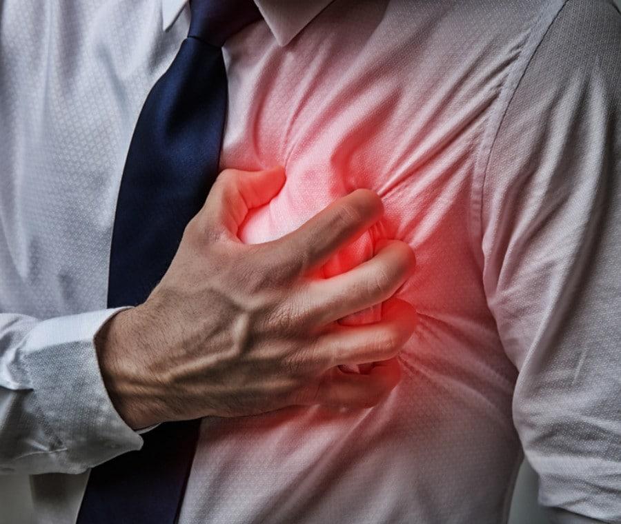 Cardiopalmo (Palpitazioni)