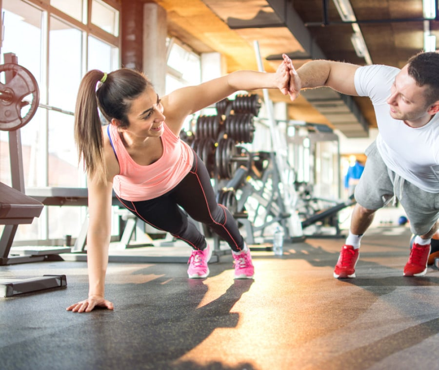 Sex Workout: Esercizi per Migliorare la Vita Sessuale