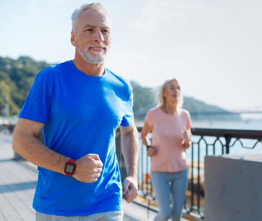 Attività Fisica e Invecchiamento