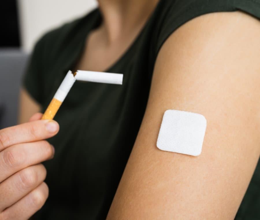 Cerotti alla Nicotina: Come Funzionano e Dove Acquistarli