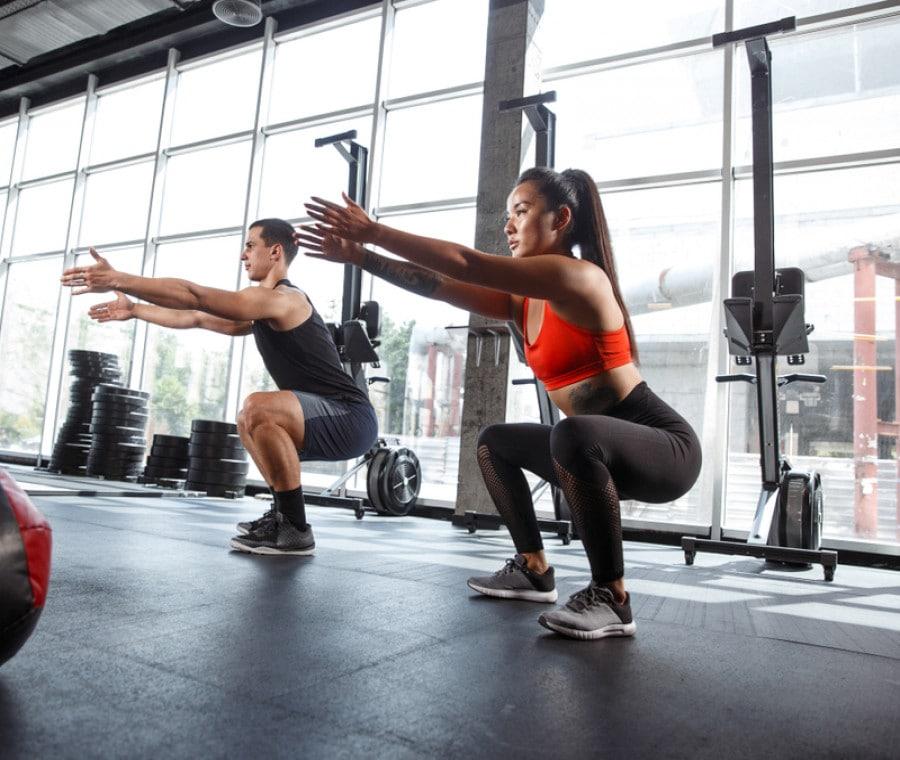 Come Sviluppare Muscoli più Densi