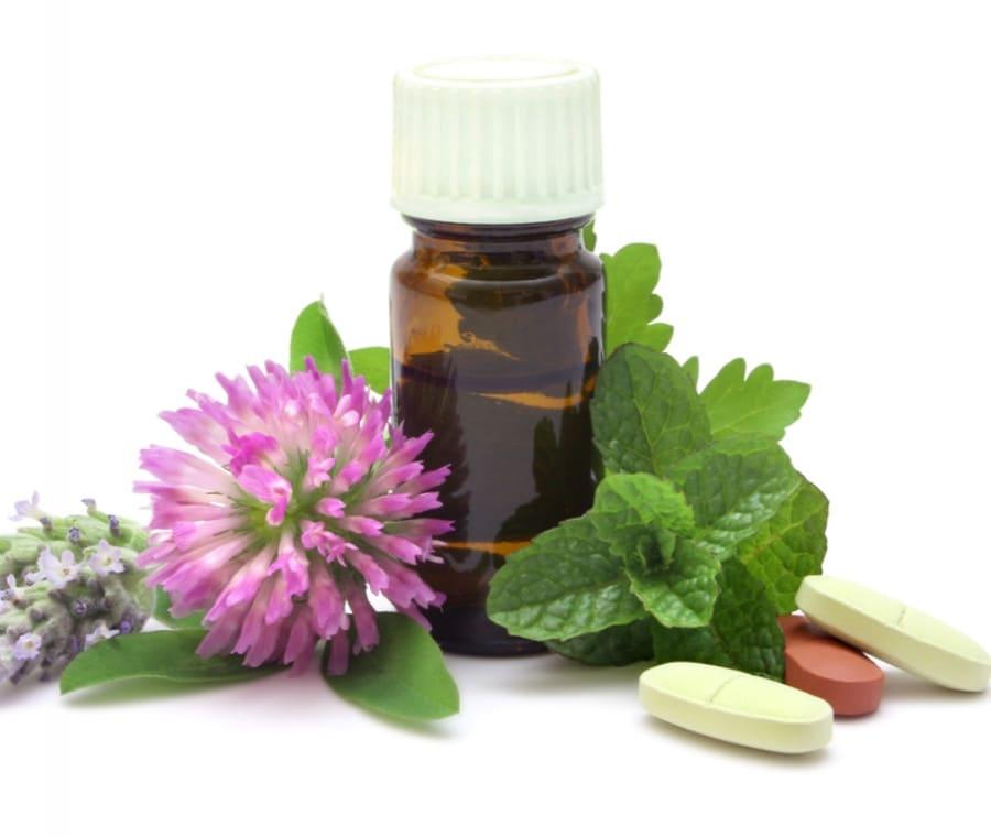 Menopausa: un approccio naturale
