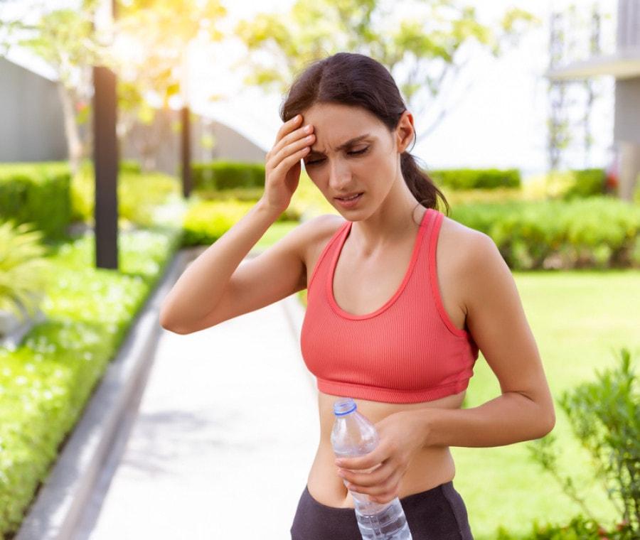 Cibi e bevande contro la disidratazione