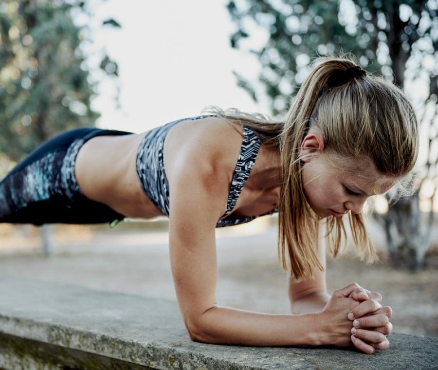 Come assottigliare i muscoli delle braccia