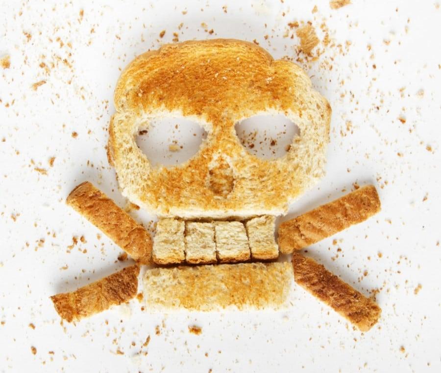 Celiachia: Alimenti Permessi ed Alimenti Vietati