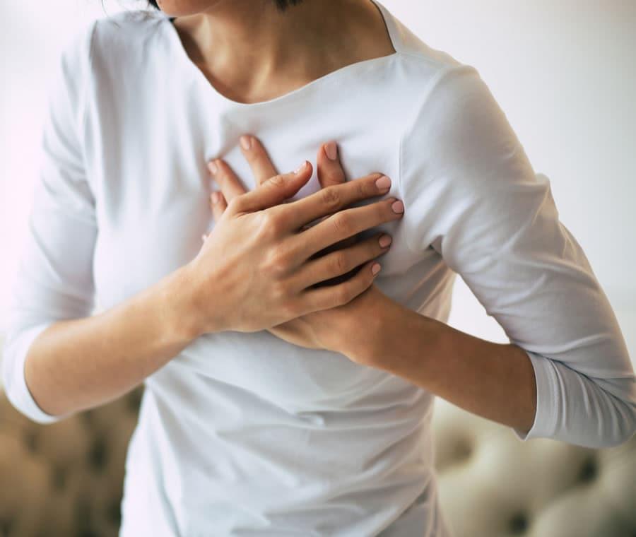 Cardiopatia - Cardiopatie