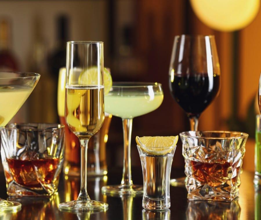 Alcol Etilico: Cosa c'è da Sapere?