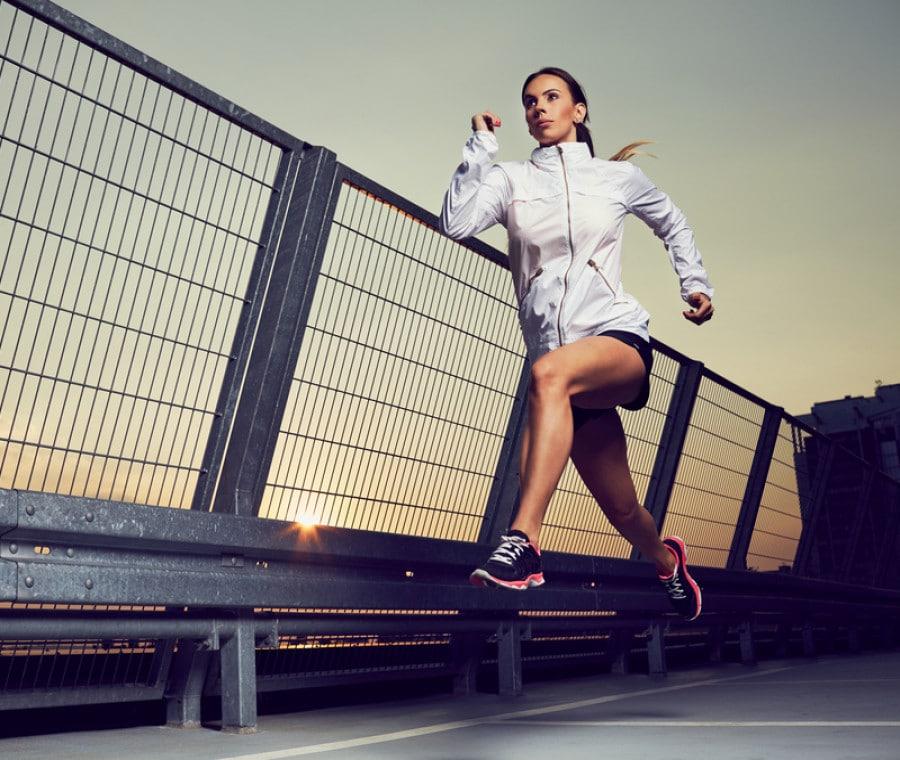 Esercizi per Correre Più Veloci