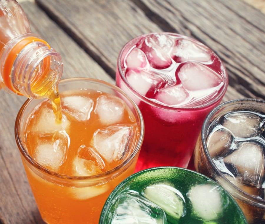 Calorie solide e liquide: quali differenze?