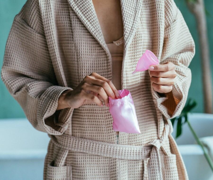 Coppetta mestruale: i Migliori Modelli da acquistare online