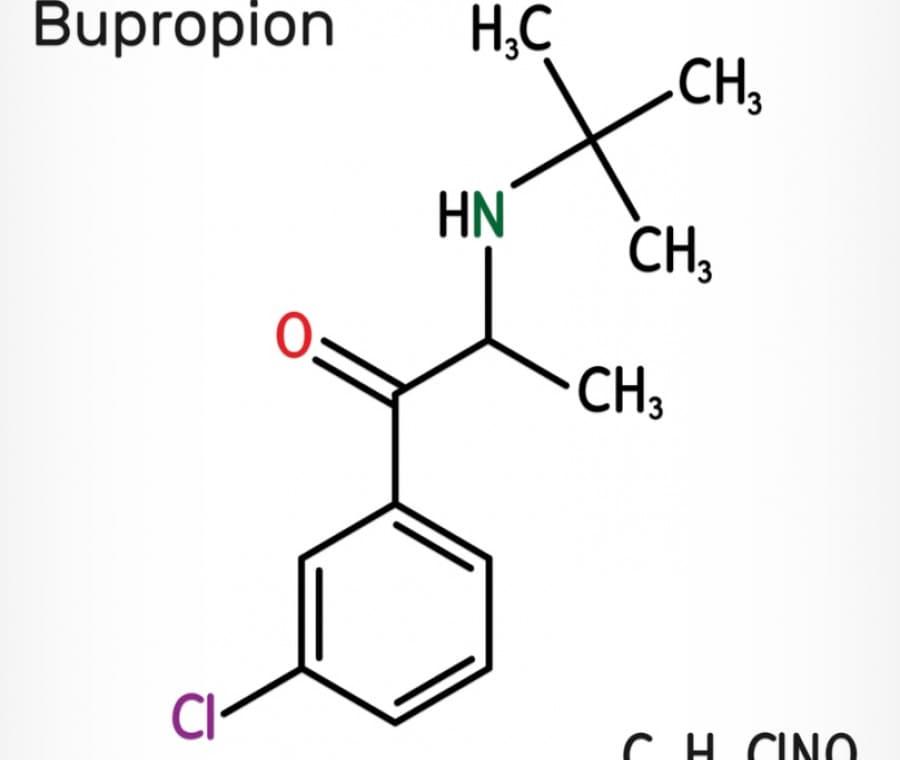 Bupropione: Meccanismo d'Azione ed Effetti Collaterali