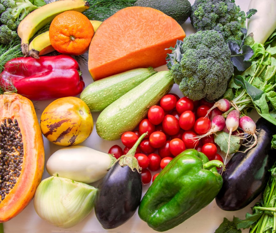 I 10 cibi antiossidanti che contrastano l'invecchiamento