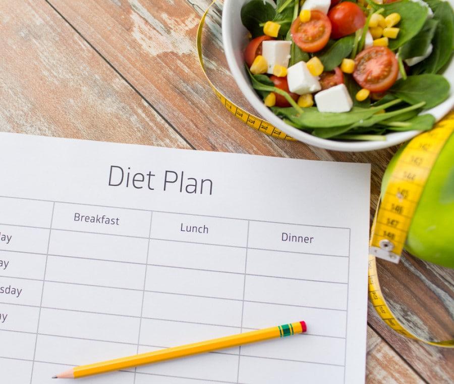 Diario alimentare: come scriverlo e perché