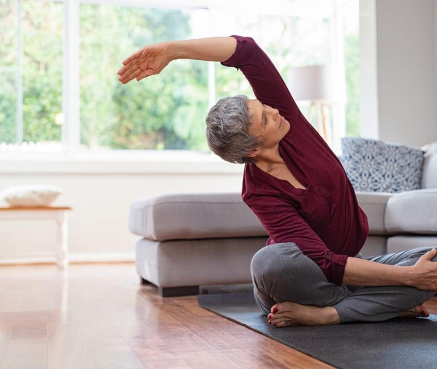 Ginnastica LnB-Motion: cos'è e benefici sul corpo