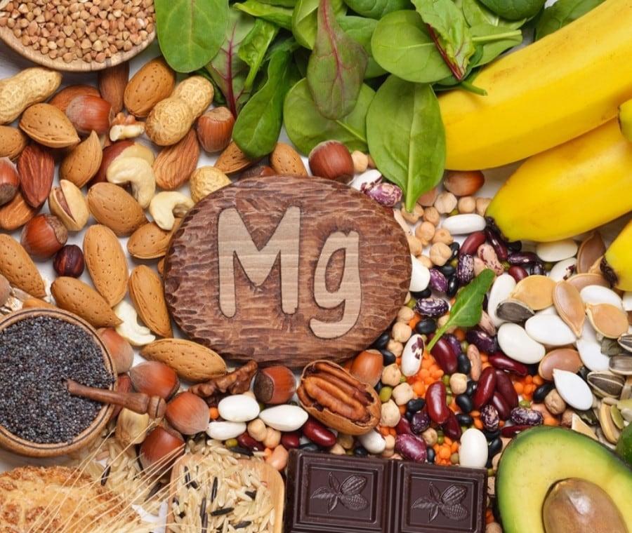 Magnesio e Sindrome Premestruale