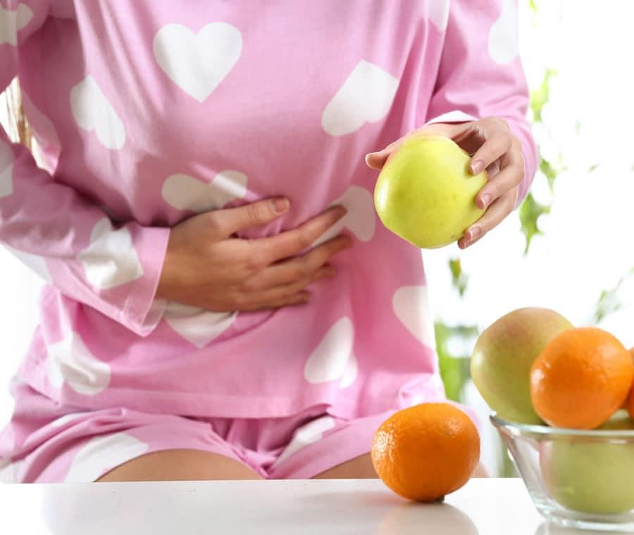 Alimentazione e Sindrome Premestruale: Cause, Come Prevenirla e Come Affrontarla