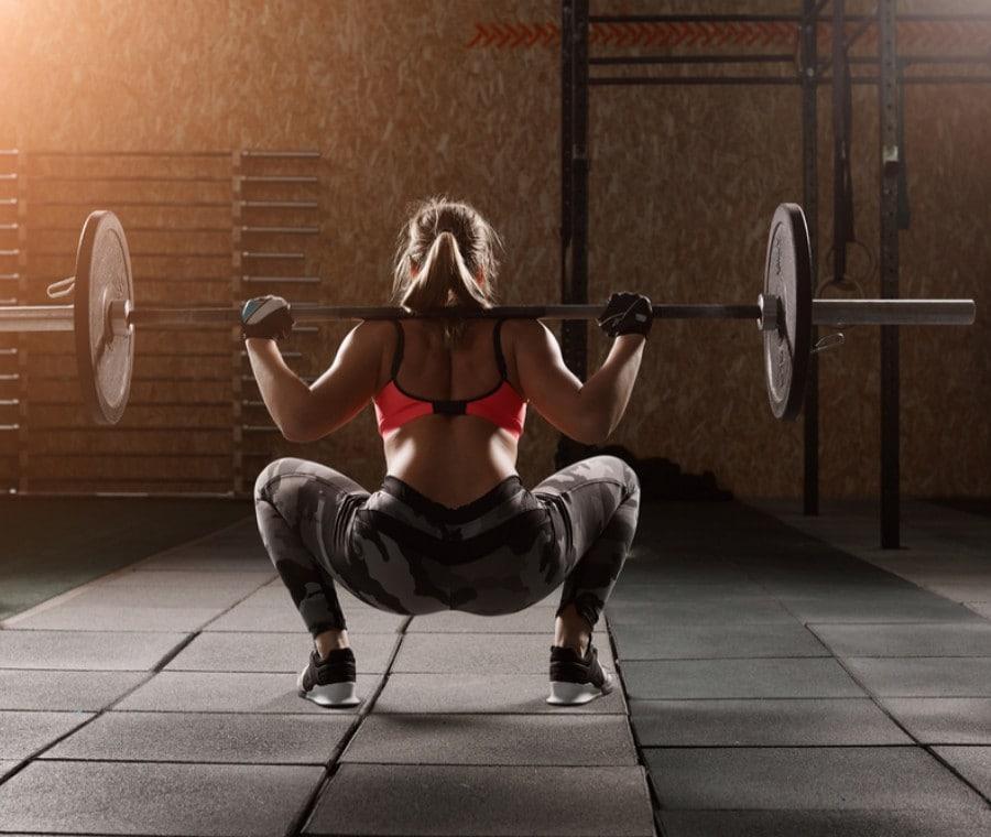 Squat: Muscoli Coinvolti