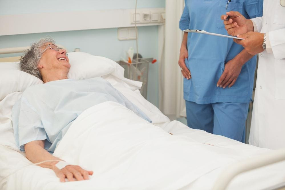 Ricovero angioplastica carotidea con stenting