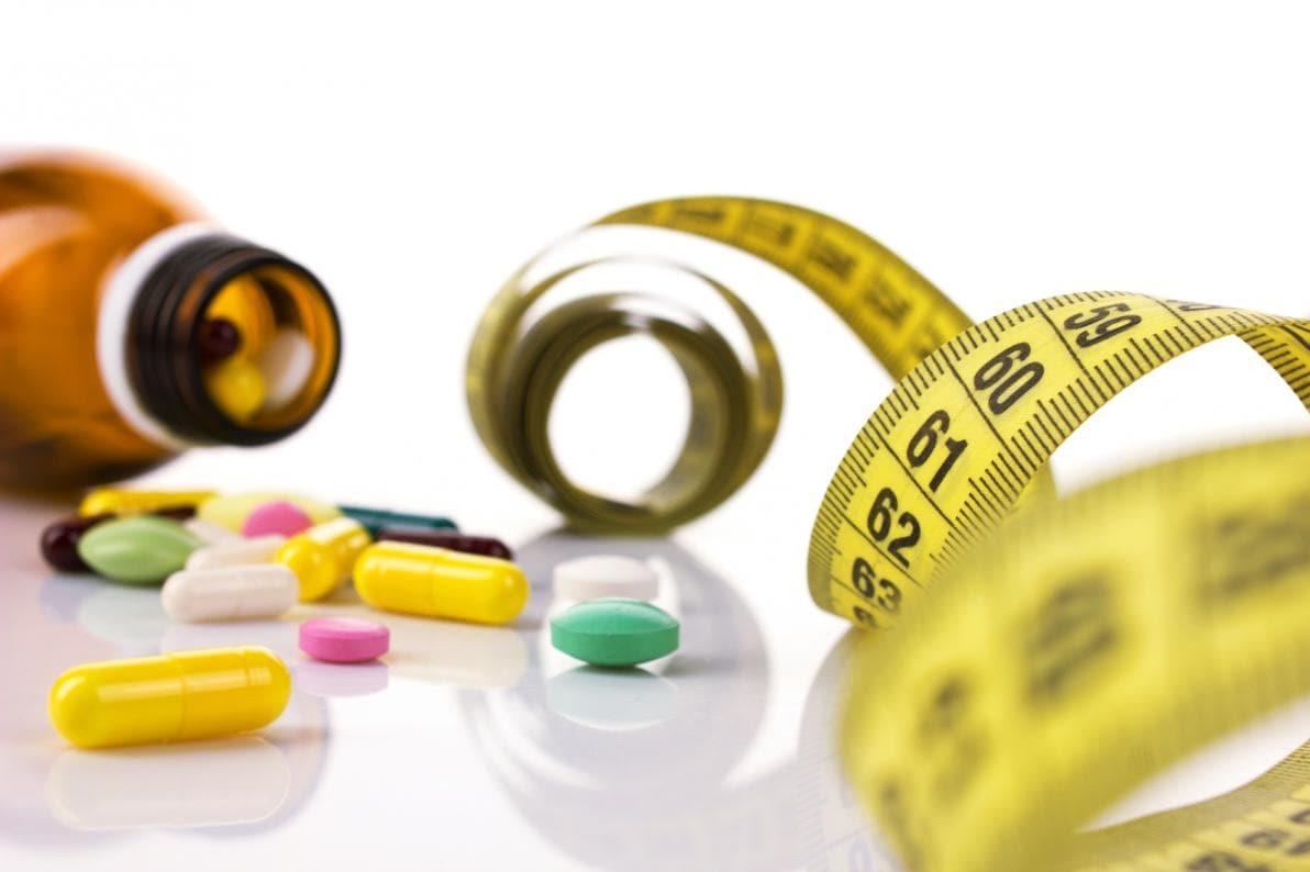 Anoressia e Farmaci