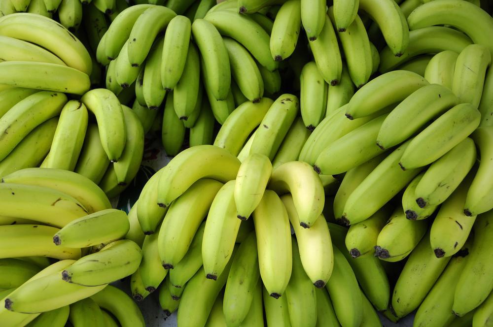 Banana e Maturazione