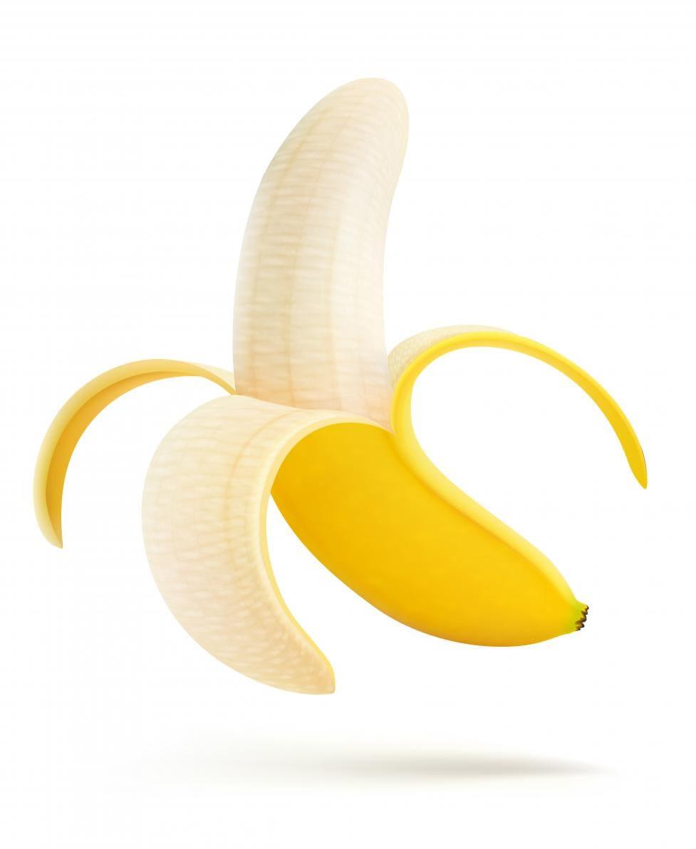 Banana e Nutrizione