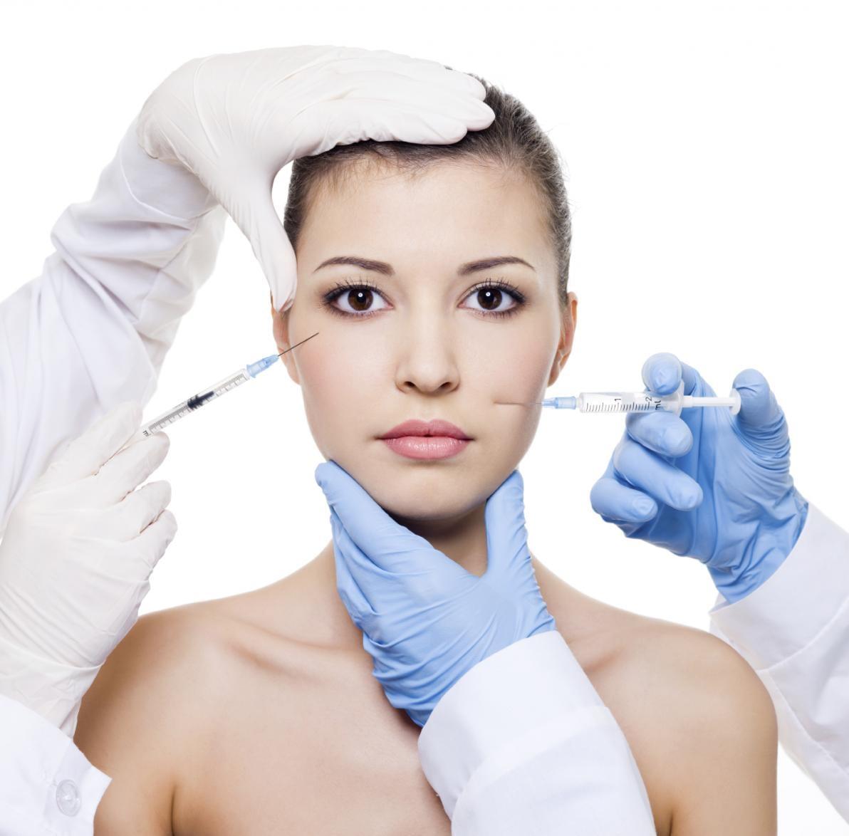 Botulino in medicina estetica