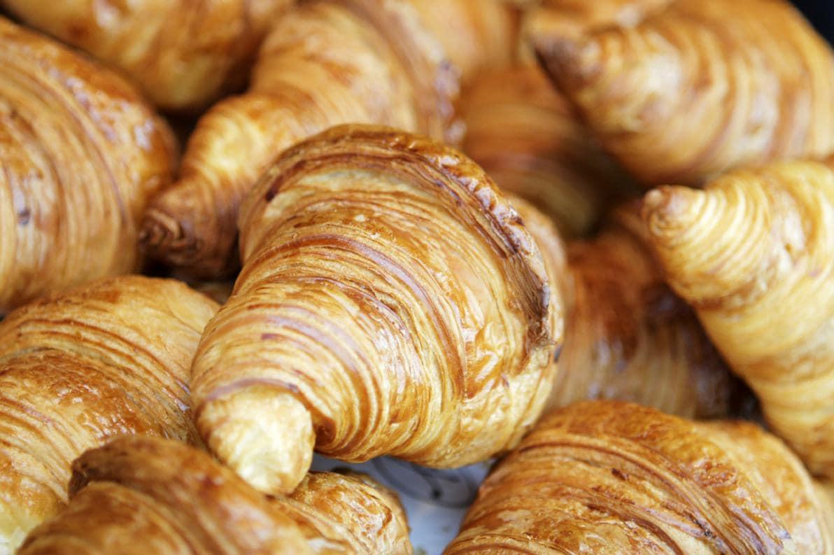 Brioche o Croissant?