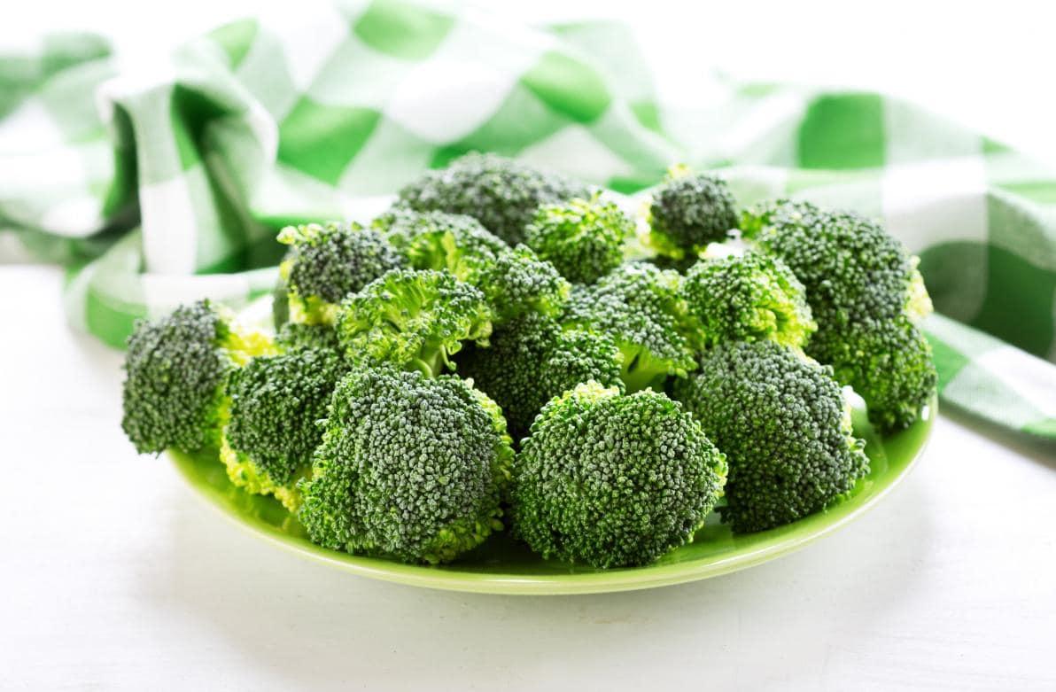 Isotiocianati dei broccoli contro l'Helicobacter Pylori