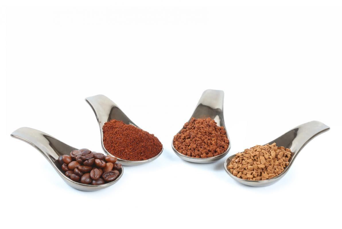 Caffè Liofilizzato