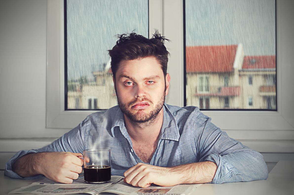 Astinenza da Caffeina